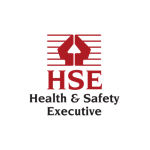 Health and Safety Executive - logo