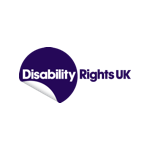 Disability Rights UK - logo